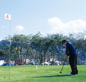 グラウンドゴルフ紹介へのリンク